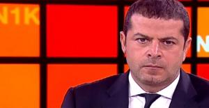 Cüneyt Özdemir YouTube'a İsyan Etti: Biraz Delikanlı Ol