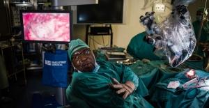 Devrim Niteliğinde Operasyon: 3D Baskı Yöntemiyle Sağırlık Tedavisi Mümkün Oldu