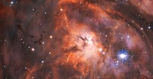 Dört Teleskoptan Oluşan SPECULOOS'un Dünya'ya Gönderdiği Muhteşem Görüntü