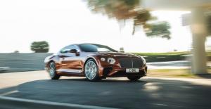 En İyi 'Küçültme' Bentley'den: 542 Beygir Gücündeki Yeni Continental GT V8