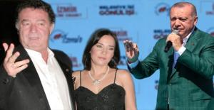 Erdoğan'ın Mitinglerde Söylediği Şarkıya Kayahan'ın Eşi İpek Acar'dan İlk Yorum: Gurur Duyduk