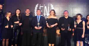 Galatasaray Ali Koç'u Yılın En Başarılı İş Adamı Seçti