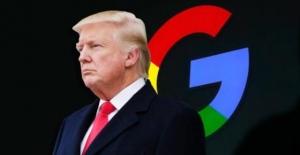 Google'ın Çin Ordusuna Yardım Ettiğini Söyleyen Trump'a Google'dan Çok Net Bir Mesaj Geldi