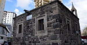 """Kayseri'nin """"küçük"""" camileri asırlardır ayakta"""