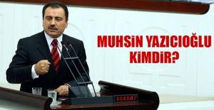 Muhsin Yazıcıoğlu Kimdir? Muhsin Yazıoğlu'nun Hayat Hikayesi..