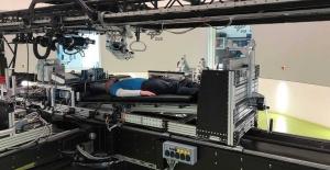 NASA ve ESA, Yapay Yerçekiminin Astronot Sağlığına Etkilerini İnceliyor