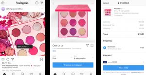 Online Alışveriş Değişiyor: Instagram'a Uygulama İçi Alışveriş Özelliği Geldi