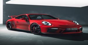 Porsche, Çalışanlarını Ödüllendirmek İçin 9 Bin 700 Euro İkramiye Verecek