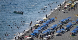 Rusya'dan gelen turist sayısı 6 milyonu geçecek