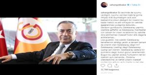 Şahan Gökbakar'dan Galatasaray İsyanı: Gerçekten Çok Ayıp