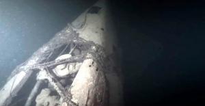 Sovyetler'in Kayıp Denizaltısı 77 Yıl Sonra Bulundu