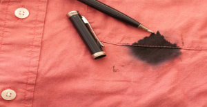 Tükenmez Kalem Lekesi Nasıl Çıkarılır?