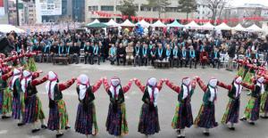 Van'da Alışveriş Festivali Başladı