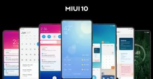 Xiaomi, MIUI 10 Global Beta Sürümüyle Pek Çok Hatayı Düzeltiyor