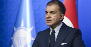 AK Parti Sözcüsü Çelik: İtiraz süreci doğal, herkes saygı duymalı