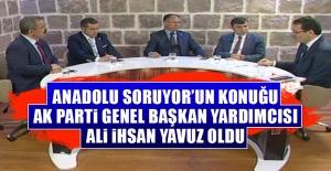 Ali İhsan Yavuz, Zeki Akbıyık'ın Sorularını Cevaplandırdı