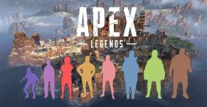 Apex Legends'ın Son Yamasıyla Belirli Karakterlerin Hasar Alması Zorlaştırıldı
