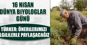 Başkan Türker Açıklamada Bulundu