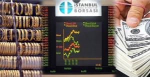 Bu Hafta Borsa ve Döviz Kazandırdı, Altın Kaybettirdi