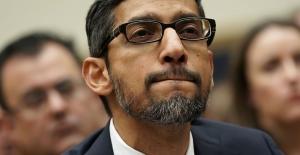 CEO'ların Sessizliği: Google CEO'su Trump'la Görüştüğünden Beri Suskun