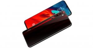 Dünyanın 100 MP Fotoğraf Çekebilen İlk Telefonu: Karşınızda Lenovo Z6 Pro
