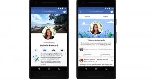 Facebook Anma Gönderileri, Ölen Kullanıcılara Dair Anıları Topluyor