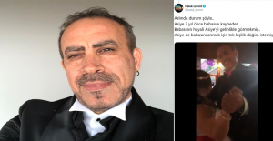 Haluk Levent, Down Sendromlu Hayranının Tek Kişilik Hayali Düğününe Katıldı