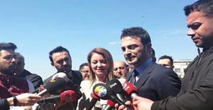 Hapis Cezası Alan Ahmet Kural'dan İlk Açıklama: Sıla Erkeğe ve Kadına Şiddete Bayılır