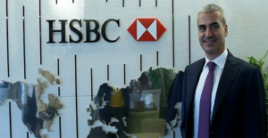 HSBC Genel Müdürü, Cumhurbaşkanı Erdoğan'a Hakaretten Yargılandığı Davada Beraat Aldı