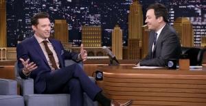 Hugh Jackman ve Jimmy Fallon, Canlı Yayında Guinness Dünya Rekoru Denedi