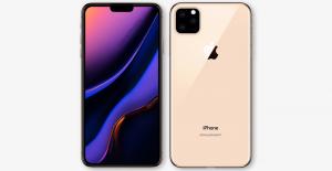 İddia: Apple, Eylül Ayında 6.1 inç ve 6.5 inç OLED Ekranlı İki Yeni iPhone Tanıtacak