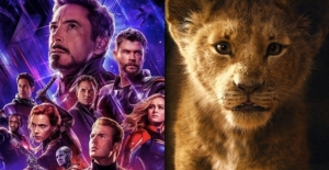 İddia: Aslan Kral, Gişede Avengers: Endgame'i Geride Bırakabilir