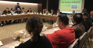 """Konya'da """"TRT Radyo Günleri"""" düzenlenecek"""