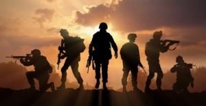 Küresel askeri harcamalar 1,8 trilyon dolara ulaştı