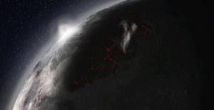 Meteor Yağmurlarının Ay'da Su Buharı Meydana Getirdiği Ortaya Çıktı