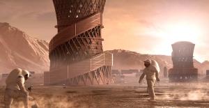 NASA'nın 4 Yıldır Süren Uzay Evleri Yarışmasında 3 Finalist Belli Oldu