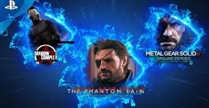 PlayStation Now'un Nisan Oyunları Gümbür Gümbür Geliyor