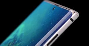 Samsung Galaxy Note10'un İlk Konsept Tasarım Videosu Geldi