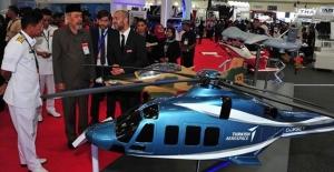 Savunma ve havacılıkta siparişler rekor kırdı