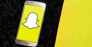 Snapchat, Yenilenmiş Android Versiyonunu Yayımladı