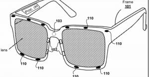 Sony, Numaralı Bir Sanal Gerçeklik Gözlüğü Patenti Aldı