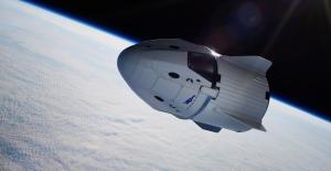 SpaceX, Crew Dragon Motor Testlerinde Başarısızlık Yaşandığını Açıklandı