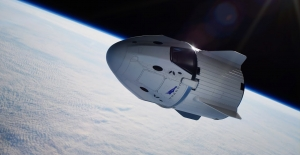 SpaceX, Crew Dragon...
