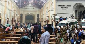 Sri Lanka'daki Saldırıda 2 Türk Mühendis Yaşamını Yitirdi