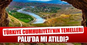 Türkiye Cumhuriyetinin Temelleri...