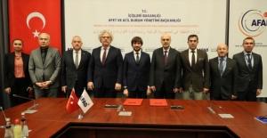 Türkiye'nin Acil Durum Altyapısı ASELSAN'a Emanet