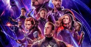 Vizyona 3 Gün Kala Avengers: Endgame'den Yeni Kısa Tanıtım Videosu Geldi