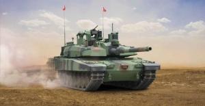 Altay tankında ASELSAN sistemleri kullanılacak