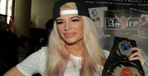 Amerikalı Güreşçi Ashley Massaro Hayatını Kaybetti