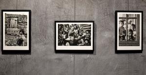 Ara Güler'in eserleri Paris'te sanatseverlerle buluşacak
